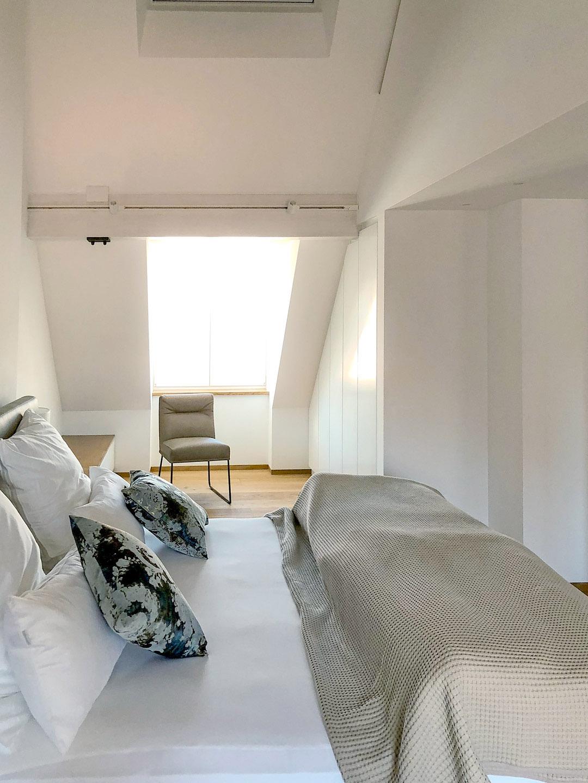 Schlafzimmer Einbauschränke